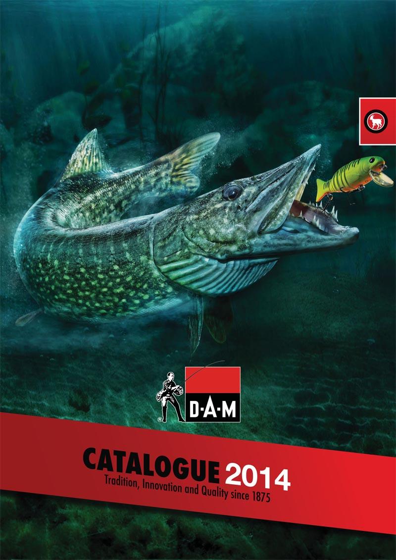 Каталог DAM 2014